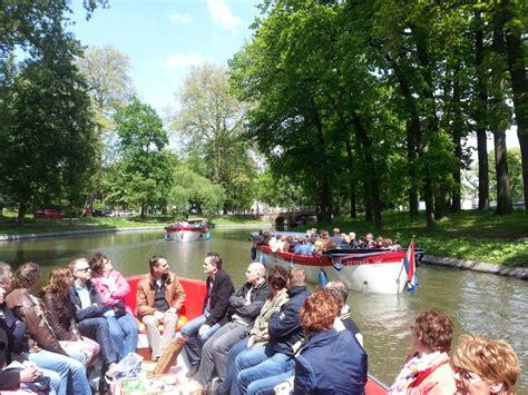 Sloep Utrecht by Tapastocht Varen In Utrecht Nl
