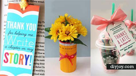 Download Teacher Gift Ideas Diy