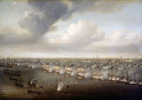 Filenicholas Pocock  The Battle Of Copenhagen, 2 April