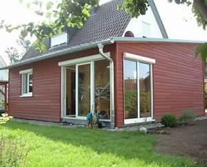 Anbau Haus Genehmigung : pultdach flachdach archive ott haus ~ Markanthonyermac.com Haus und Dekorationen