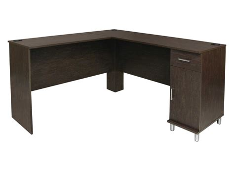 Ameriwood Computer Desk With Shelves Brown by Modern Small Computer Desk Home Office Inspiring Modern