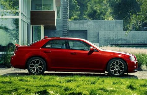 2019 Chrysler 300 News, Price, Pictures, Release Date