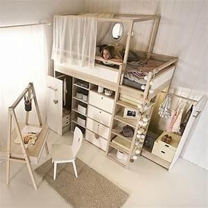 Etagenbett Komplett Mit Matratze : kinderzimmer komplett mit etagenbett ~ Markanthonyermac.com Haus und Dekorationen