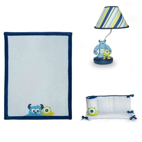 Monsters Inc Baby Bedding by Disney Monsters Inc Baby Bedding Disney S New Monsters