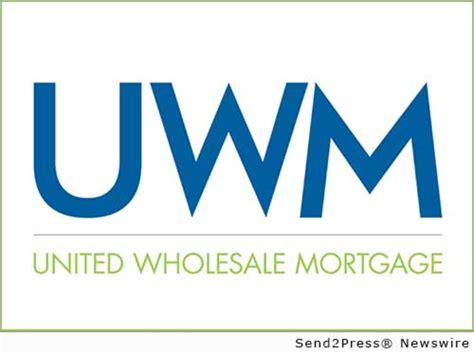 united wholesale mortgage launches elite client service