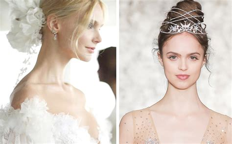 8 Prettiest Bridal Hairstyles For 2018 How To Make Your Hair Look Good With No Heat Easy Casual Updos For Long Get Big Curls Thick Oblong Face Shape Waves In Curling Iron Hairstyles Dry Frizzy Rough Soft And Straight Silky Smooth