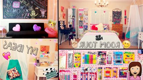Bedroom Ba Nursery Diy Organization On Diy Room Decor Organization Inspired By Tumblr Aspyn Ov Diy Denim Vest Ideas Great Gifts For Her How To Make A Phone Case Out Of Paper Hammock Straps Paracord Automatic Dog Food Dispenser Update Bathroom Light Fixture Fishing Rod Locker Room Decor 24 Easy Crafts At Home