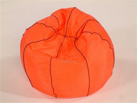 basketball fuf bean bag chair walmart bean bag chair large