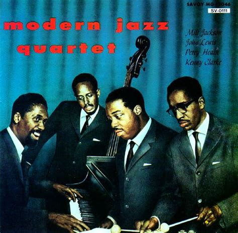 modern jazz quartet 1952 the modern jazz quartet songs reviews credits allmusic