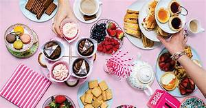 Afternoon Tea | Breast Cancer Care