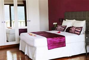 Welche Weiße Farbe Deckt Am Besten : moderne zimmerfarben ideen in 150 unikalen fotos ~ Markanthonyermac.com Haus und Dekorationen