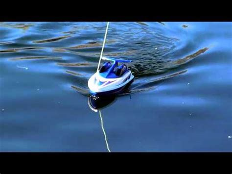 Fast Lane Rc Boat Wave Chaser by Fast Lane Radio Control Wave Blaster Boat Youtube