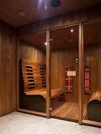 in home sauna Enjoying a Sauna at Home: The Health Benefits of Far ...
