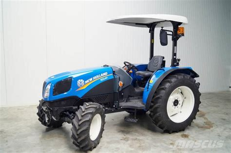Used New Holland Td350 Tractors Year 2016 For Sale