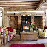 country home decorating ideas Country Home Decor with Contemporary Flair