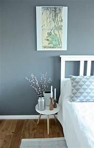 Ideen Schlafzimmer Farbe : die 25 besten ideen zu wandfarbe schlafzimmer auf pinterest graue wand schlafzimmer ~ Markanthonyermac.com Haus und Dekorationen