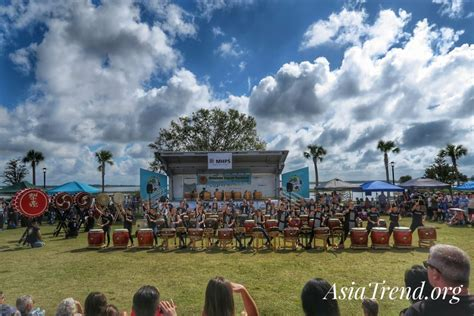 Dragon Boat Festival 2017 Orlando by Land Of The Rising Sun Comes To Central Florida Asia Trend