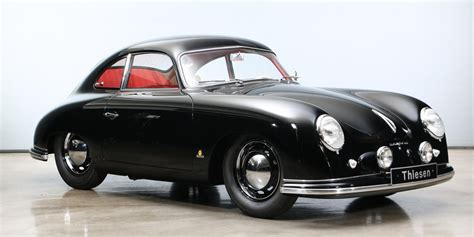 10 Best Classic Cars For Sale In 2018