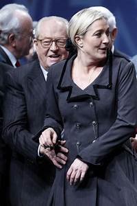 Marine Le Pen: the feminine face of France's extreme-right ...