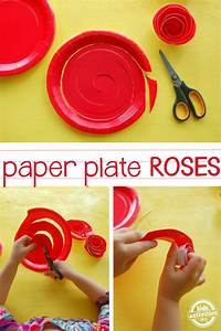 16 best Paper plate crafts images on Pinterest | Paper ...