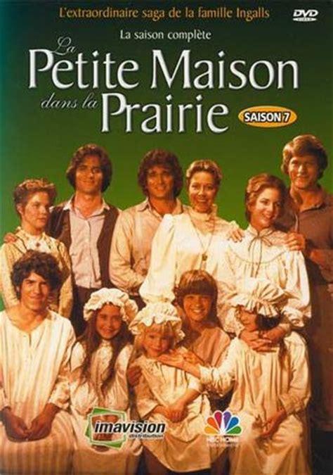 la maison dans la prairie saison 1 episode 1 28 images dvd saison 5 edition deluxe remast