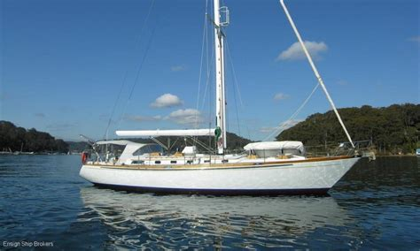 Sailing Boat A Price by Little Harbour 50 Sailing Boats Boats Online For Sale