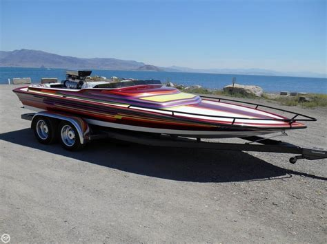 Sanger Boats Texas by Used Sanger Boats For Sale In United States Boats