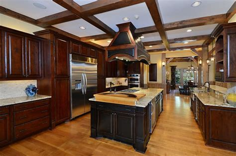 H And H Home Interior Design : Modern Home Decor Store Withal Awesome Brown White Wood