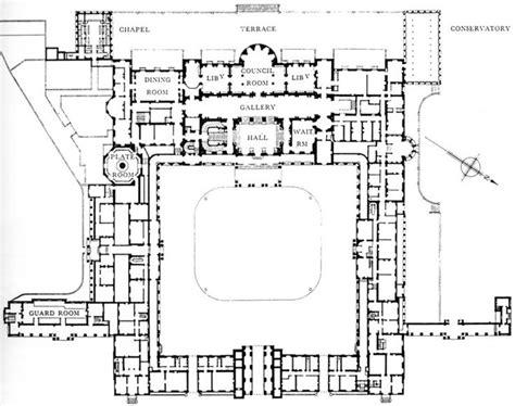 ayton castle floor plans castles palaces house buckingham palace floor plans castles palaces