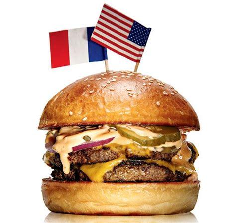 le diplomate s burger am 233 ricain recipes