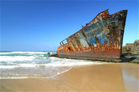 coast shipwrecks coast accommodation