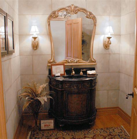 Importance Of Powder Room Vanities Darbylanefurniturecom