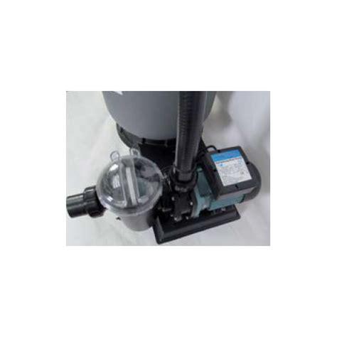 kit platine de filtration poolstyle 8 et 11 m3 h