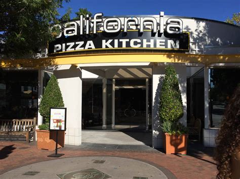 California Pizza Kitchen Closing In A Few Months In
