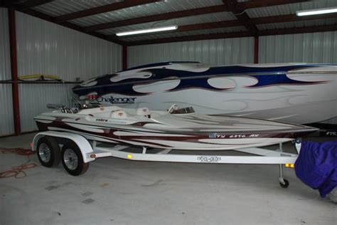 Boats For Sale In San Marcos Texas by Cobra Jet Boat For Sale
