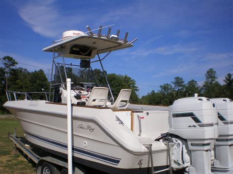 Sea Ray Boats Hull Truth by Sea Ray Laguna23 Center Console The Hull Truth Boating