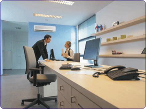 climatisation bureau commerce confort et efficacit 233