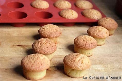 recette petits g 226 teaux aux amandes la cuisine familiale