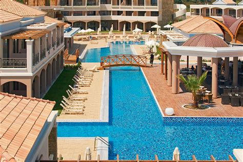 hotel la marquise 5 grece avec voyages leclerc marmara tui ref 12284