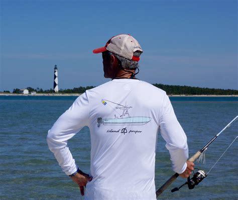Regulator Boats Long Island by Long Sleeve Island Proper Regulator Performance Shirt