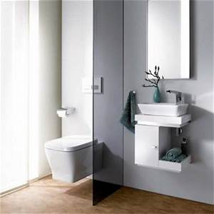 Gäste Wc Gestalten : g ste wc ideen f r die g stetoilette reuter onlineshop ~ Markanthonyermac.com Haus und Dekorationen