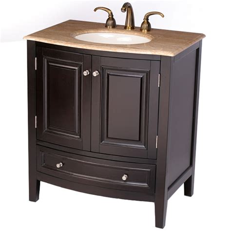 32 perfecta pa 174 bathroom vanity single sink cabinet espresso finish bathroom vanities