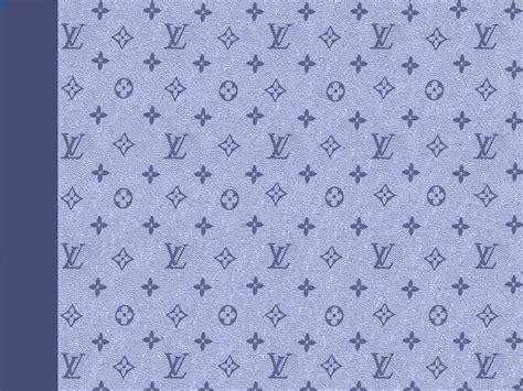 Louis Vuitton Blue Denim By Puddlz On Deviantart