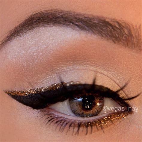 l eye liner plein d id 233 es d applications diff 233 rentes trendy mood