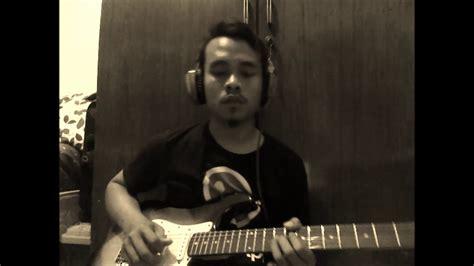 Cover Musik Kendang Kempul Banyuwangi Dengan Gitar Listrik