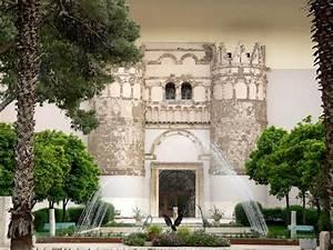 Panoramio - Photo of National Museum, Damascus, Syria