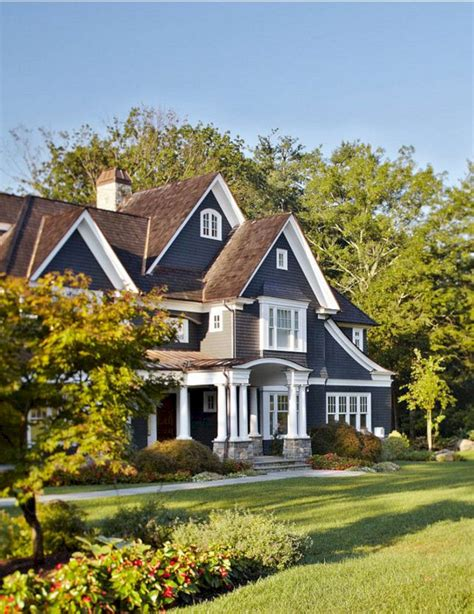 Beautiful Exterior House Colors (beautiful Exterior House