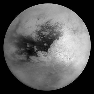 List of geological features on Titan