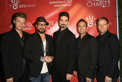 7 Most '90s Moments From Backstreet Boys'