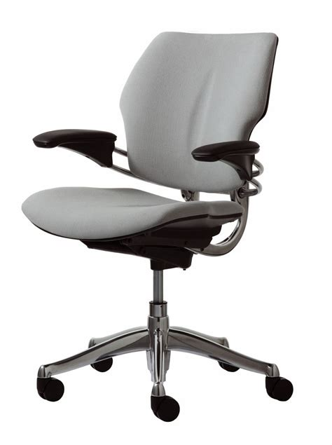 freedom task chair ergonomic seating from humanscale